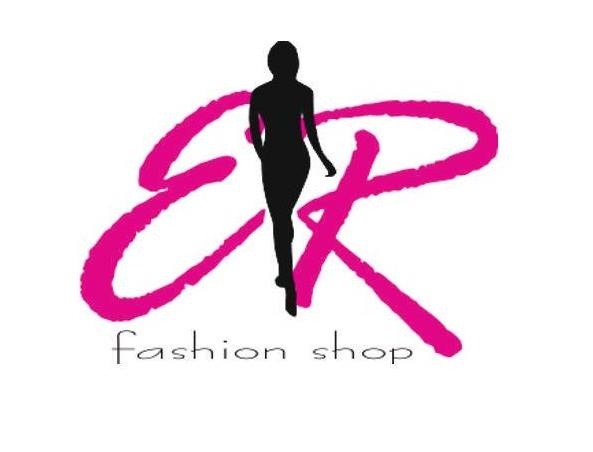 er fashion logo mobilne zariadenie