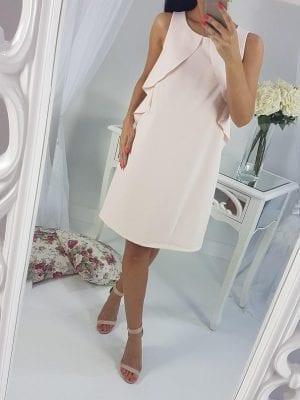 Pohodlné šaty FLAV