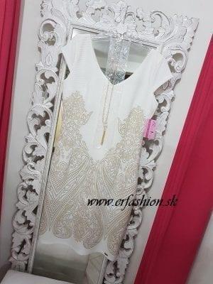 Elegantné šaty GLOSA