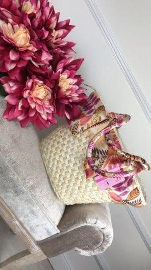 Štýlová dámska kabelka