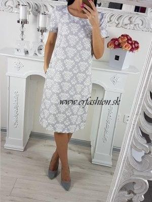 Elegantné šaty LENDA