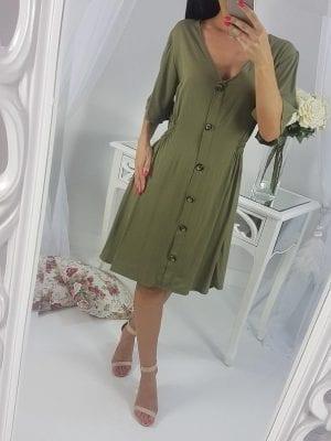 Elegantné  šaty  BALBET