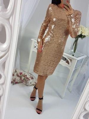 Elegantné šaty (LARK.) 2.